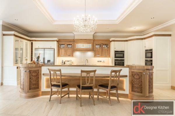 A Luxury Bespoke Design From Designer Kitchenmorgan Interiors Magnificent Designer Kitchen Inspiration