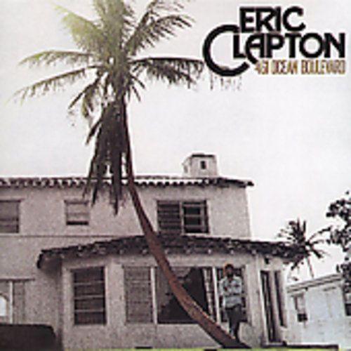 Eric Clapton - 461 Ocean Boulevard [Cd] Rmst