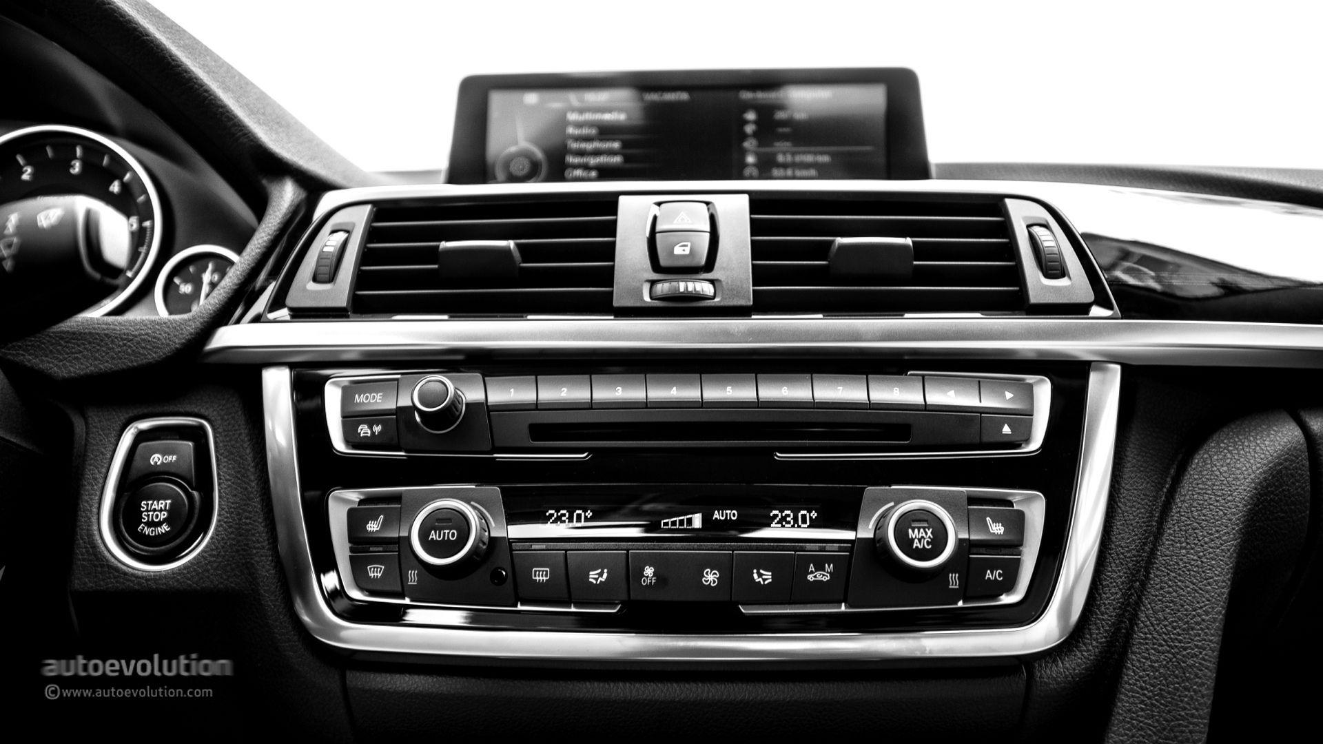 Bmw 4 series gran coupe review http www autoevolution com