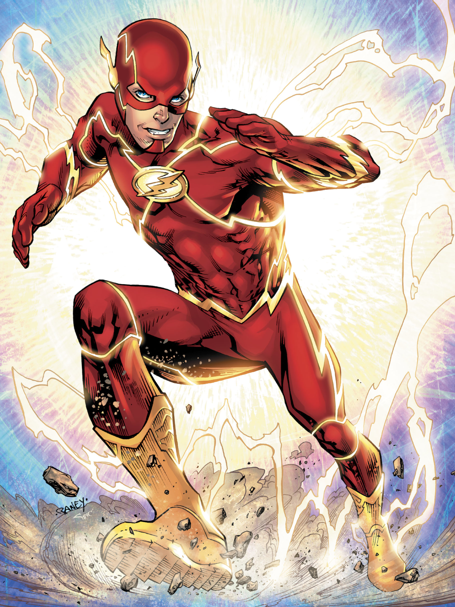 Image result for flash comics