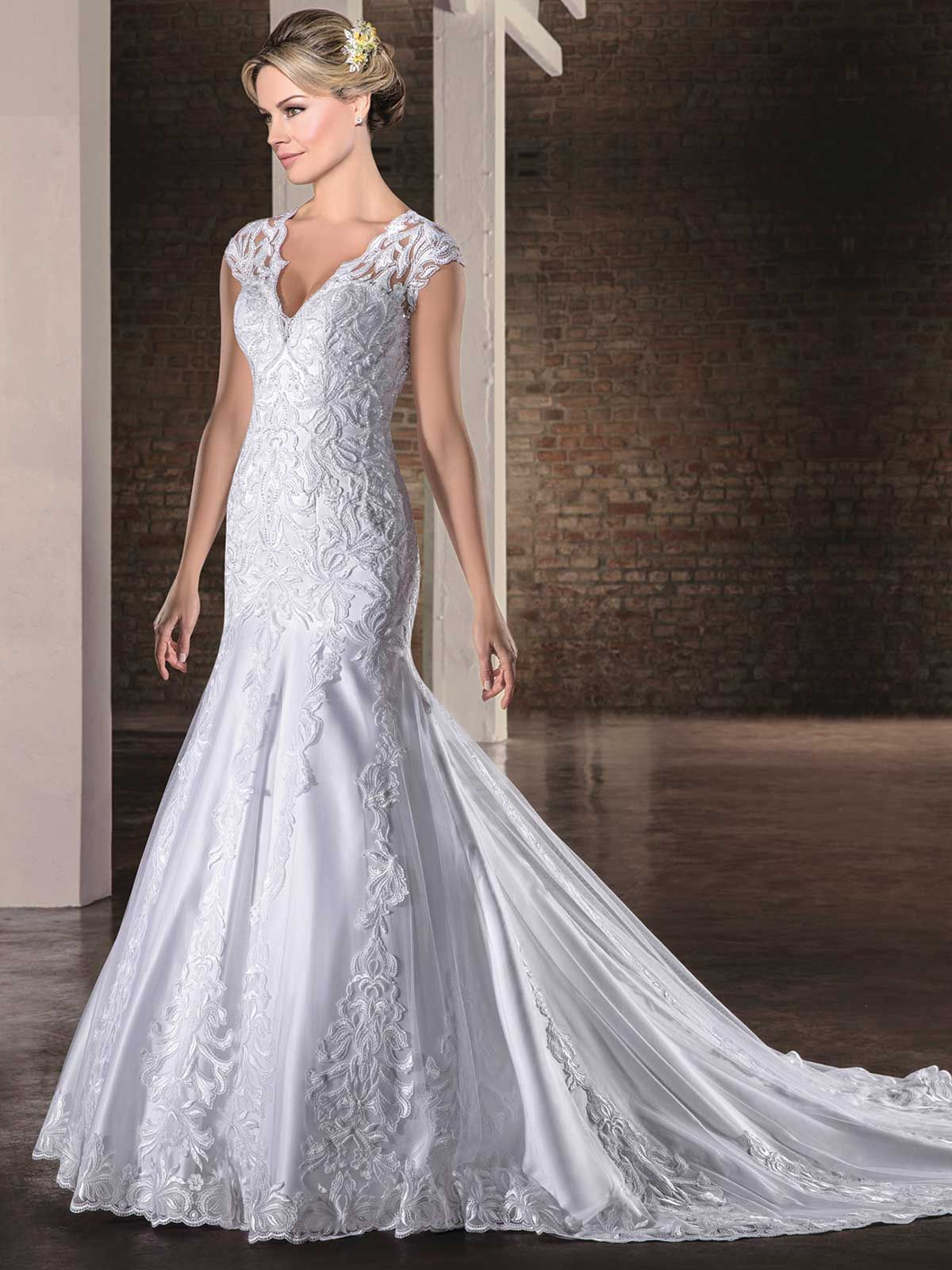 Dallas vestidosdenoiva novacoleção noiva bride casamento