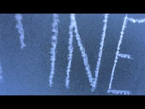 Go Romney!  Skywriting in Tucson, AZ.  Can we do this over the White House?  Please!