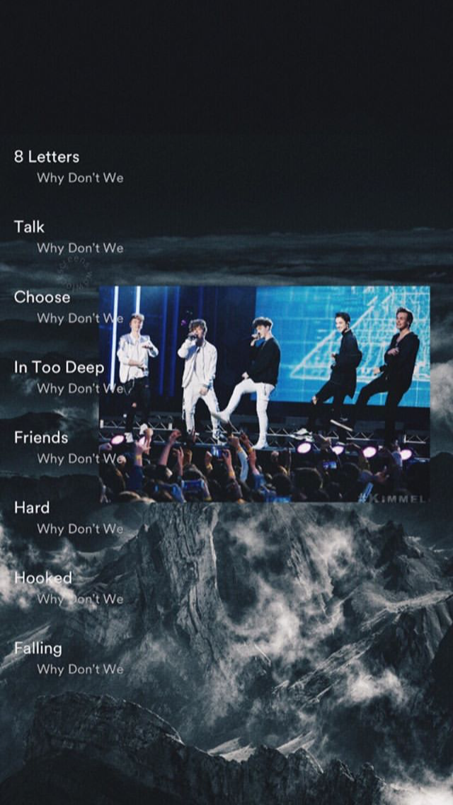 Why Don T We Wallpaper This Is Us Quotes Band Wallpapers Why Dont We Band