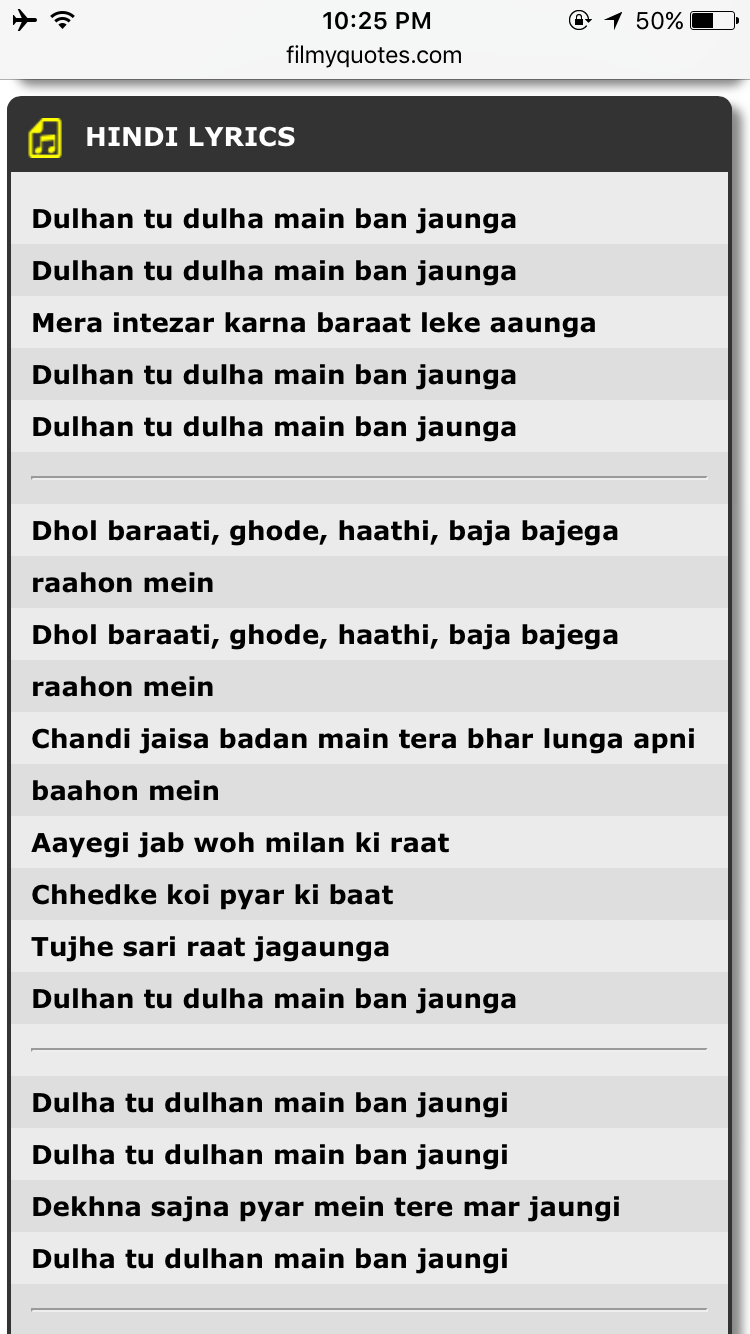 Pin by Kimi on English and Indian Wedding Songs Indian