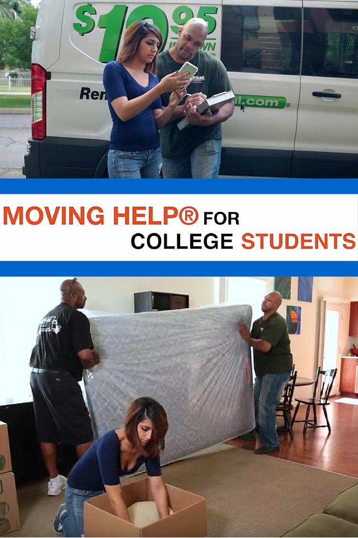 U haul moving help customer service