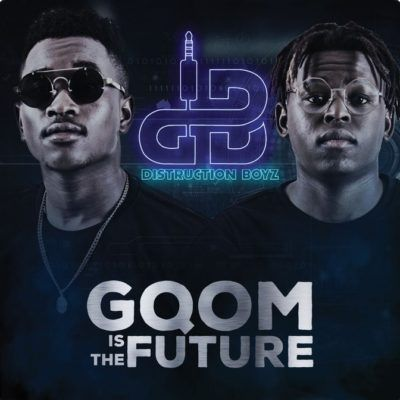 Download Distruction Boyz - Omunye (TeeVee Acapella) | Mp3