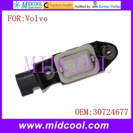 New Airbag Crash Sensor Impact sensor Collision Sensor use