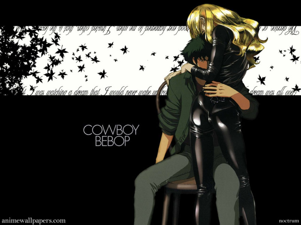 Cowboy Bebop desktop wallpapers Anime Pinterest