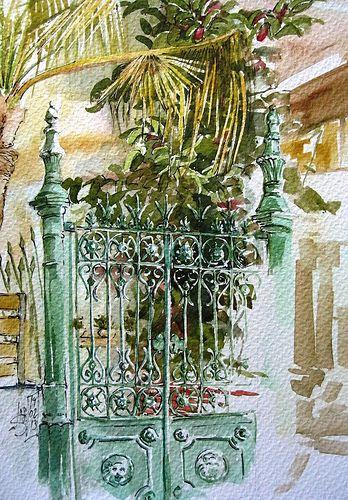passeig de mar -1 |  Joan Manel Salichs