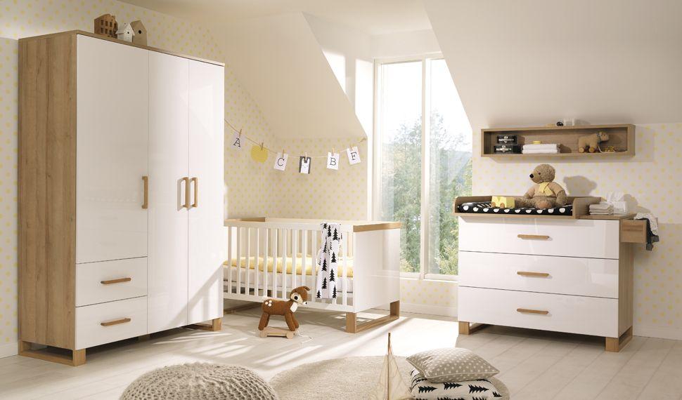 Wellemöbel Benno Kinderzimmer, Kinder zimmer und