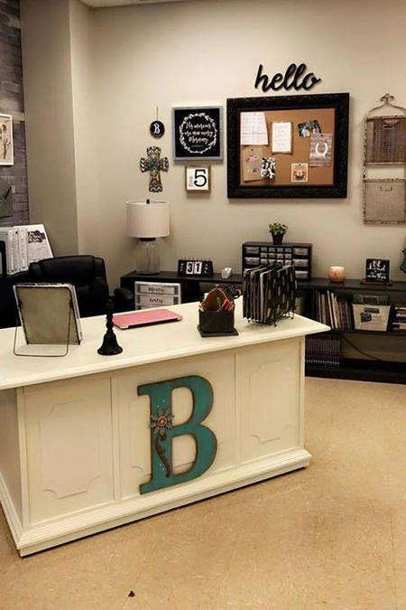 You Must See How These Alabama Teachers Decorate Their Classrooms Classroom Decor Diy Classroom Decorations Diy Classroom
