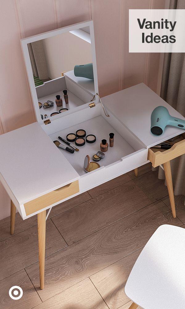 Vanity Tables : Target