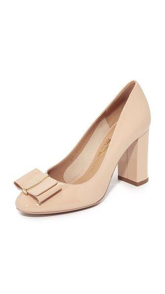 520e417340 SALVATORE FERRAGAMO . #salvatoreferragamo #shoes #pumps | Salvatore ...