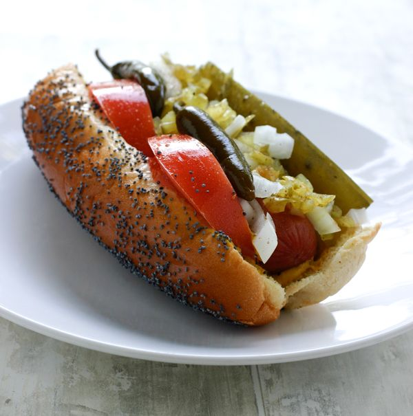 Why Don T Chicago Hot Dogs Have Ketchup