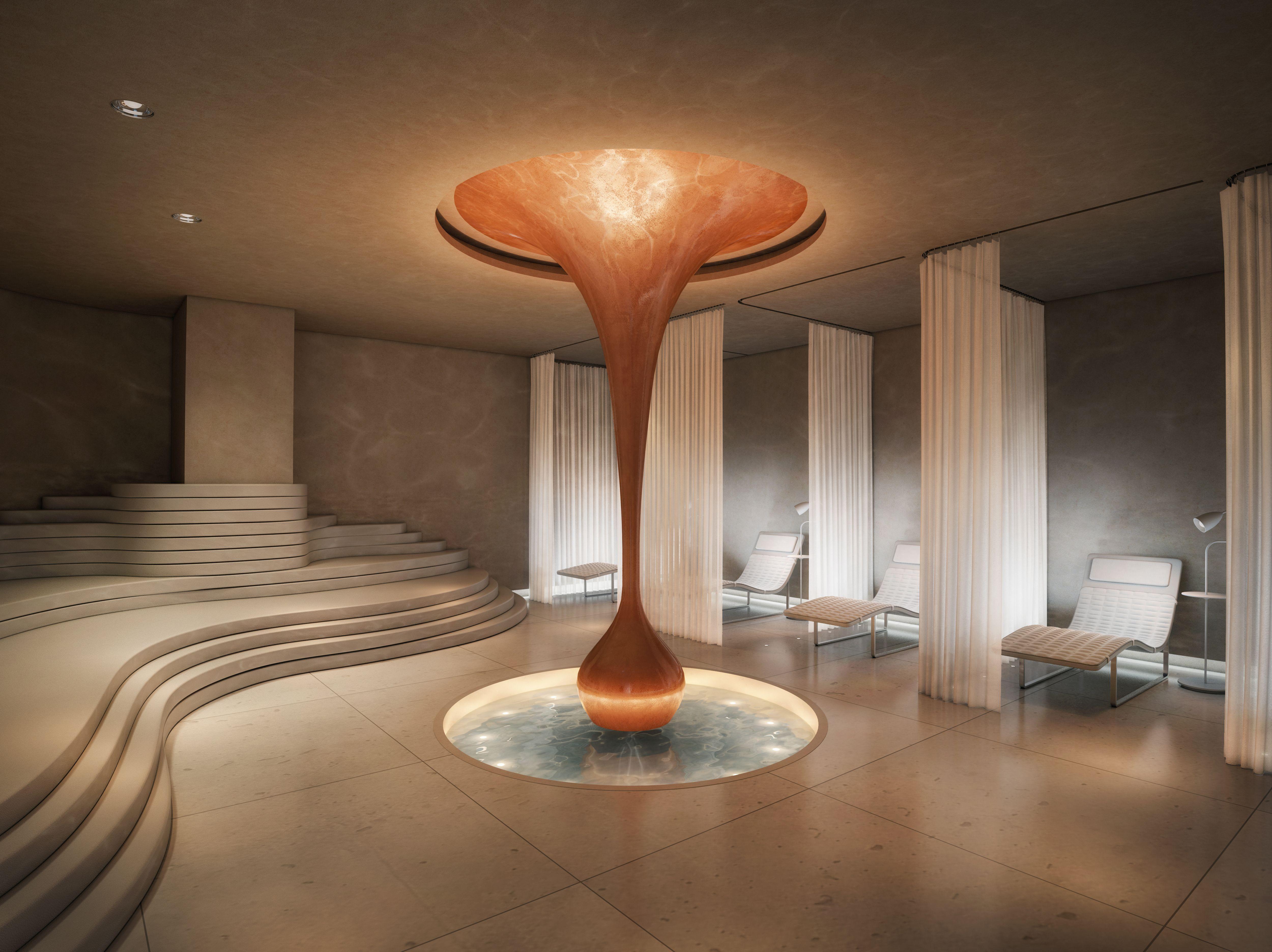 How To Use Art Deco In Your Interior Arkitexture Mondrian London Hotel Hotel Interiors Mondrian London