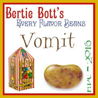 HPC Winter 2015/2016 - Bean: Vomit