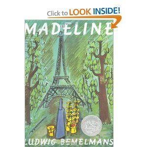Madeline, oh Madeline