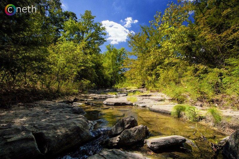 Stone Creek Park in Flower Mound Texas