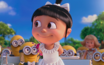 210+ Despicable Me 2 HD Wallpapers | Background Images