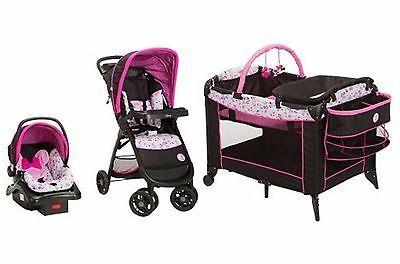 Baby Stroller Car Seat Playpen Combo Travel S Best