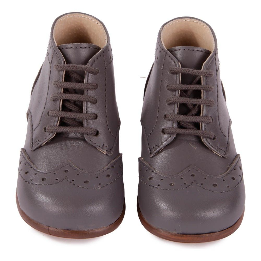 d96027375026d Little Mary Lord Leather Ankle Boots-product   baby boy   Baby boy ...