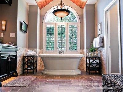 Traditional Master Bath - rsikb.com - RSI Kitchen & Bath in ...