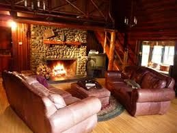 Image result for Lodge Fireplaces