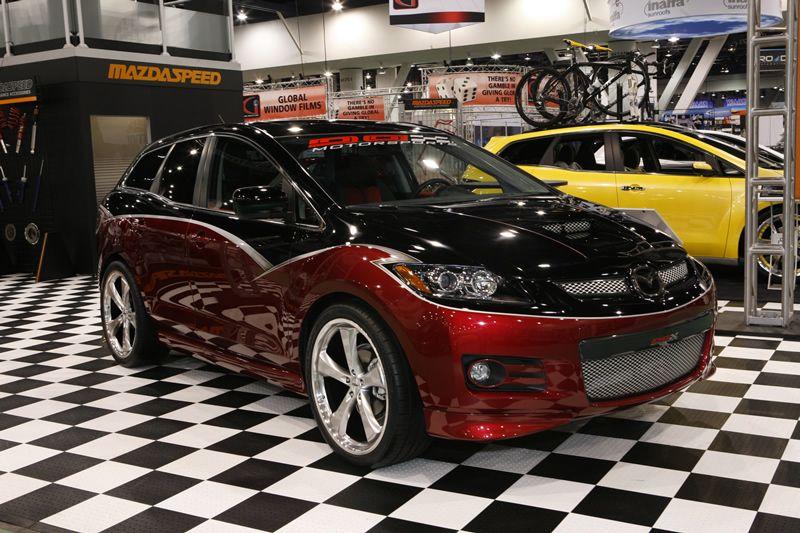 Custom Mazda Cx 7 Photo S Album Number 1677 Mazda Cx 7