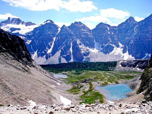 10 Of My Favourite 1 Day Hikes In British Columbia Alberta Day Hike Canada National Parks British Columbia