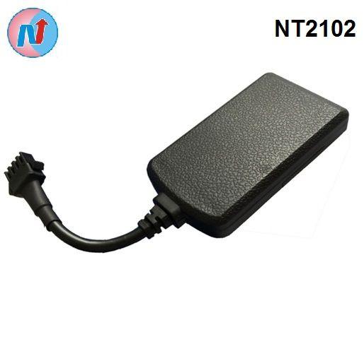 GPS Vehicle Tracker NT2102: Live Tracking through App Mini vehicle