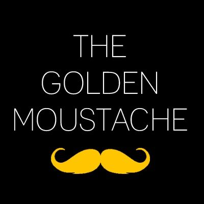 golden moustache film