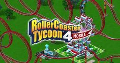 Roller Coaster Tycoon 4 Mobile Hack Was Created For Generating