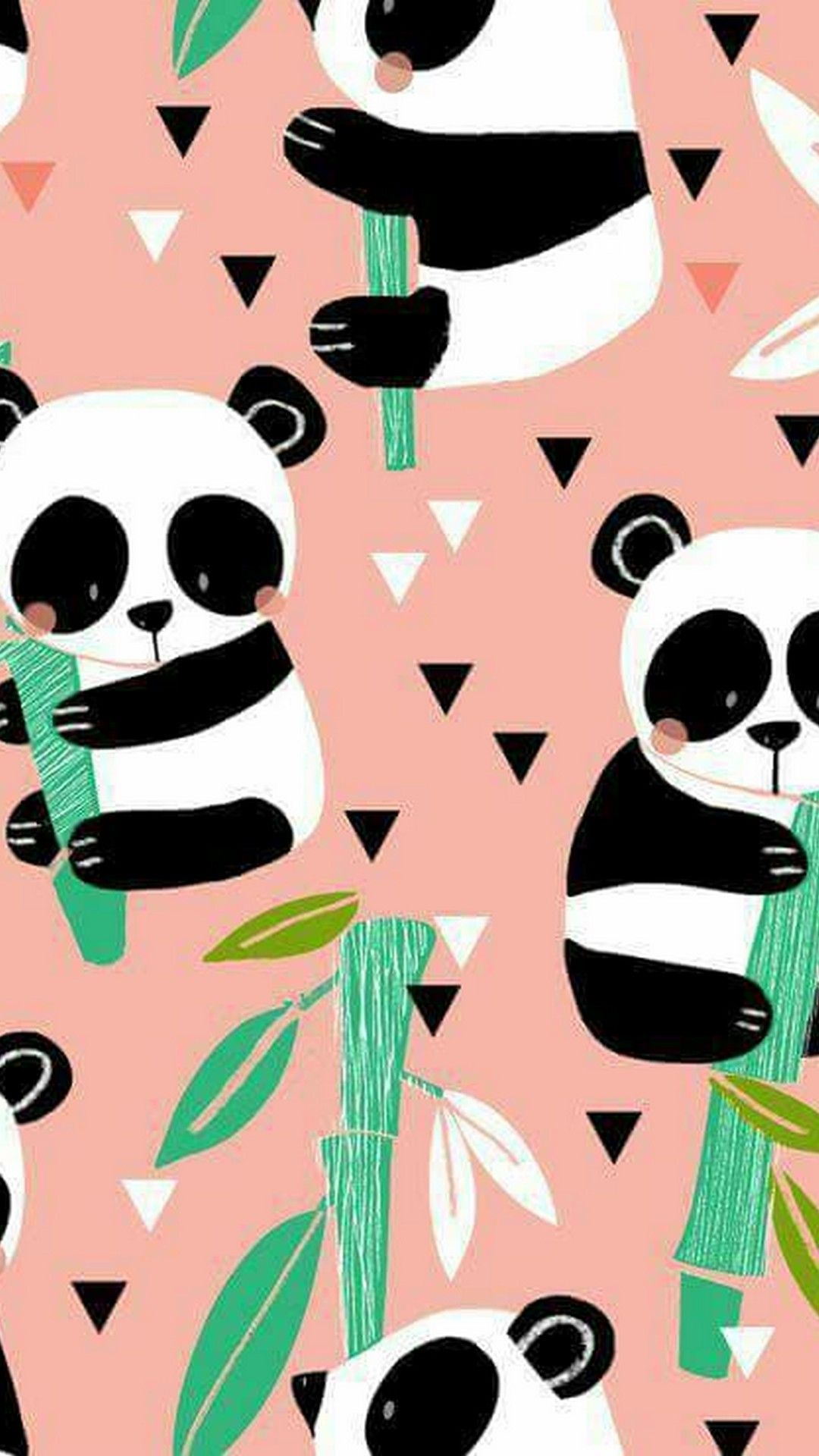 Girly Paw Patrol Photo Panda Background Panda Wallpapers Panda Bears Wallpaper