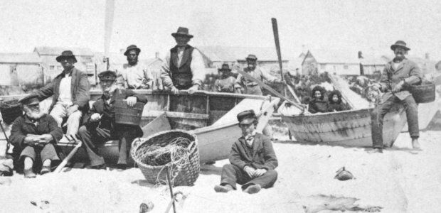 Here S Another Installment Of The Nation Of Nantucket Historian Jascin Leonardo Finger S Short Essays On Little Known Ele Nantucket Red Fish Historical Quotes