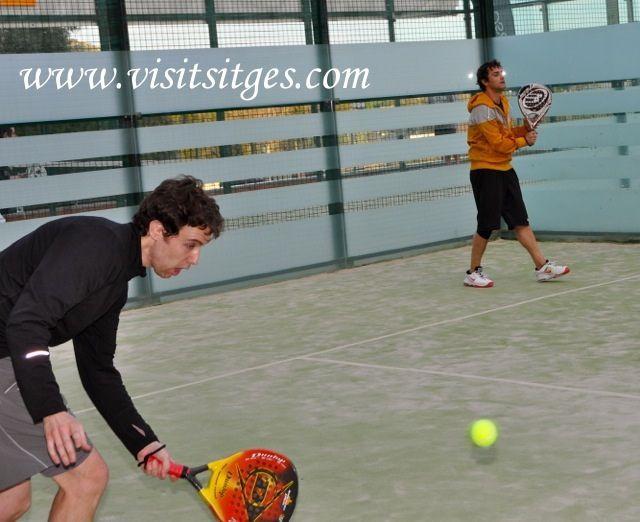 Sitges Deporte. Torneo Padel Head CNS 2013 by Sitges - Imágenes de Sitges, via Flickr