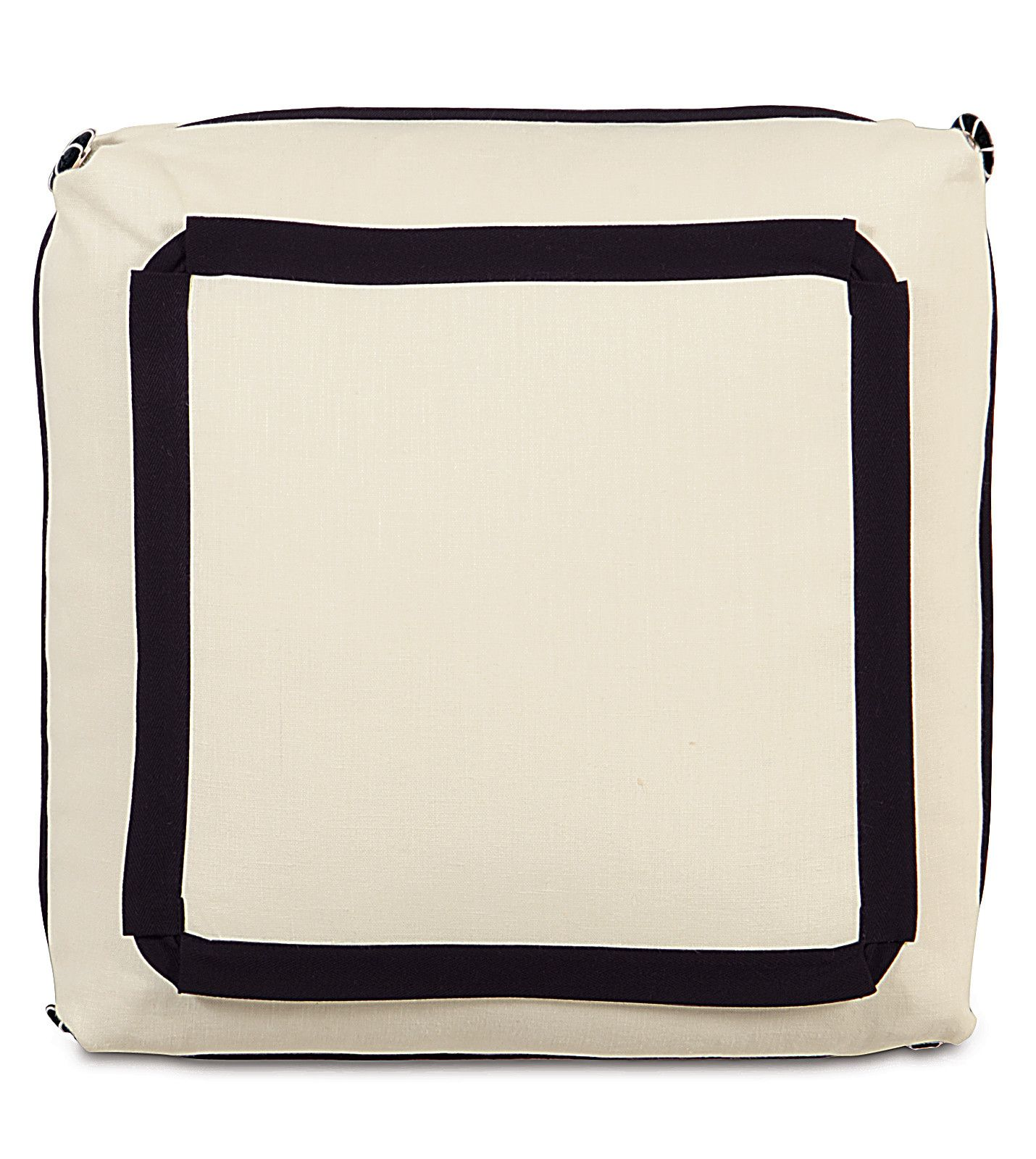 Evelyn Polyester Breeze Decorative Pillow with Turkish