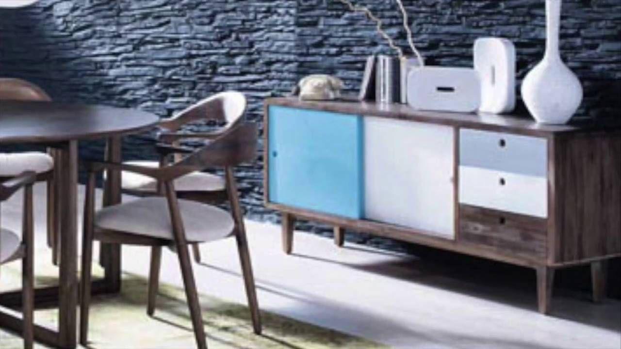 Dekorative Sideboards - Ideen und Neuheiten