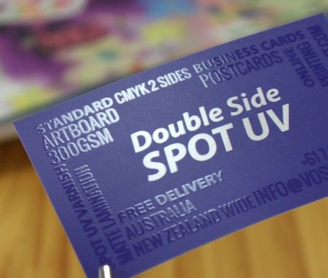 Spot uv business card 300gsm print spotuv businesscards matte spot uv printingcheap magazine printingu per printingbusiness cards reheart Images
