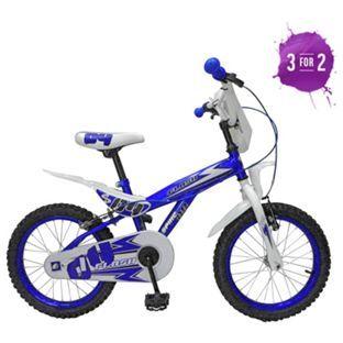 Buy Spike 16 Inch Bike Boy S At Argos Co Uk Visit Argos Co Uk