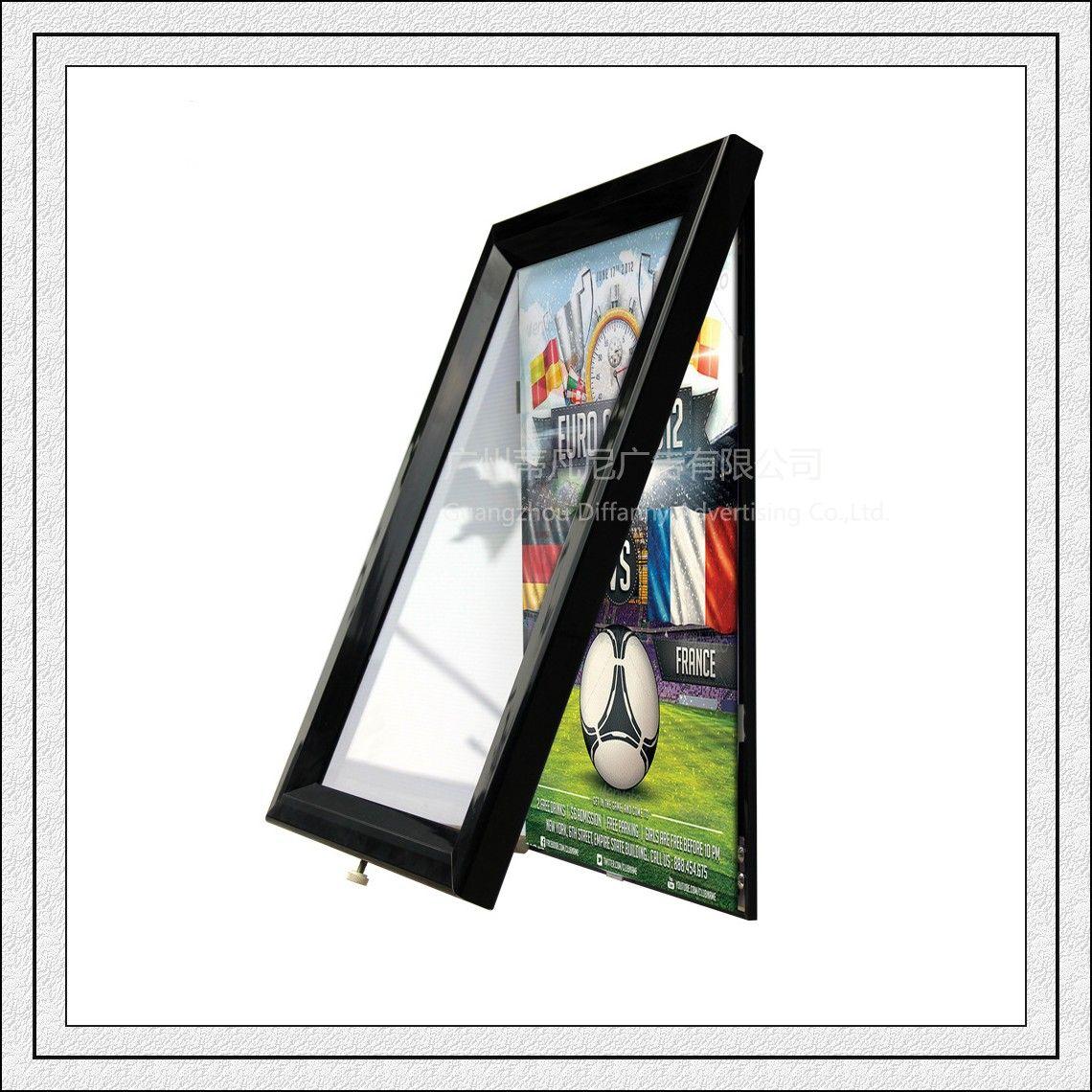 df013 metro ladder poster frame chainstore poster frame - Metro Frames