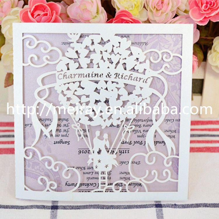 Cheap wedding invitation card, Buy Quality invitation card directly ...
