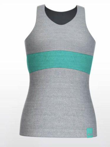 OMSignal01 Un T Shirt connecté pour suivre son rythme cardiaque
