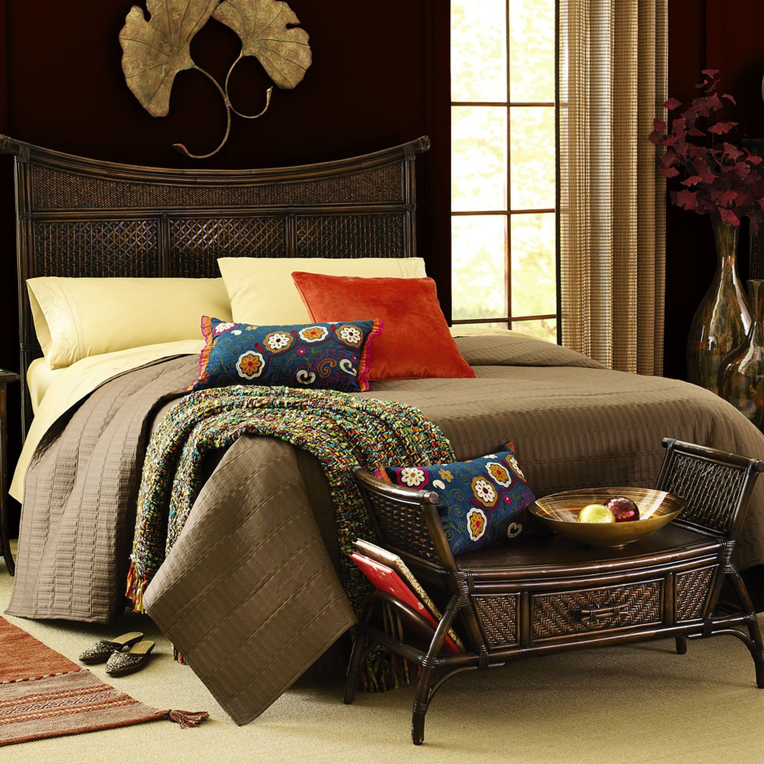 Pier 1 Senopati Furniture- Bedroom Idea