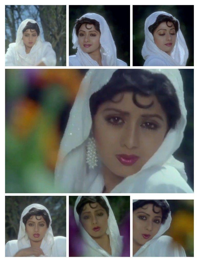 Pin By Deepak On Sridevis Bollywood Journey  Movie -2059