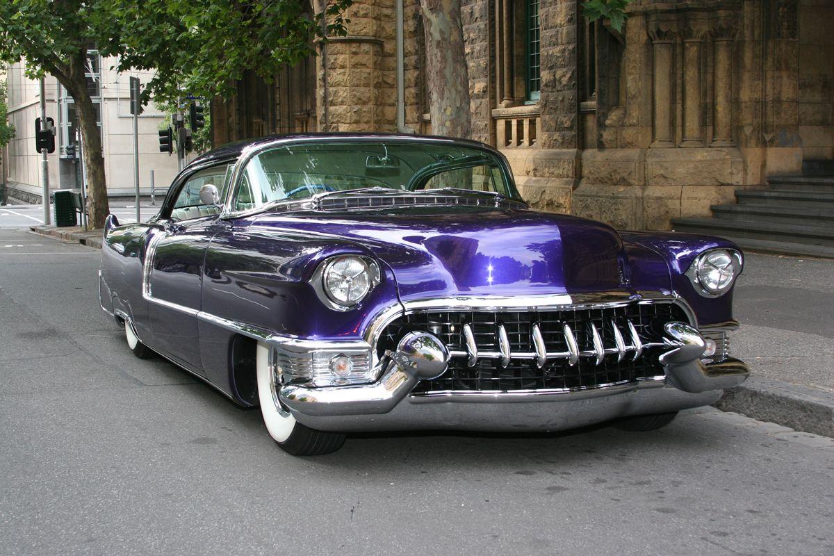 1955 cadillac 1955 cadillac deville picture exterior