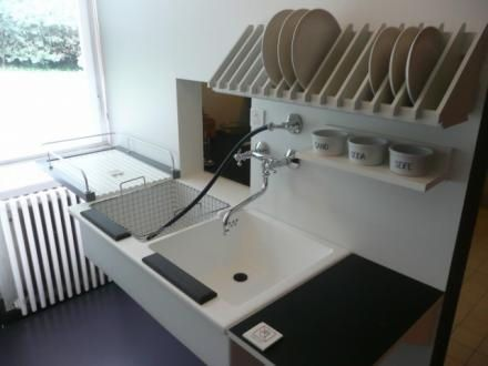 Bauhaus Design Kitchen For The Home Pinterest Bauhaus Design - Cuisine bauhaus