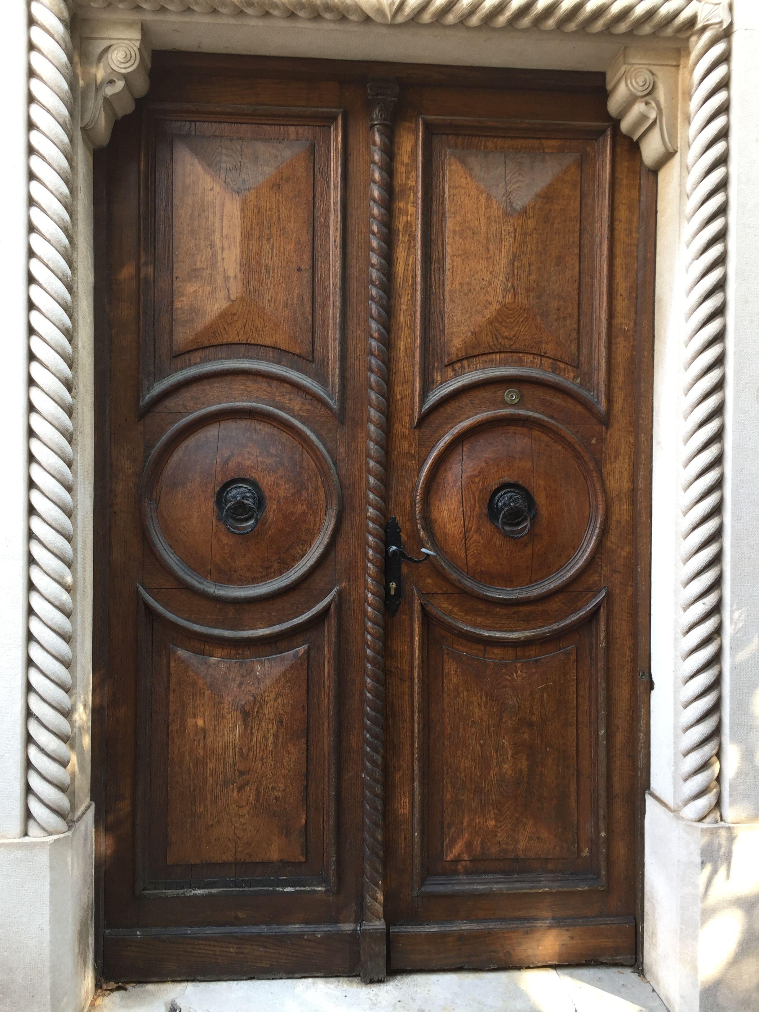 Pin De Rosa Bouzas En Doors Windows Balconies Puertas