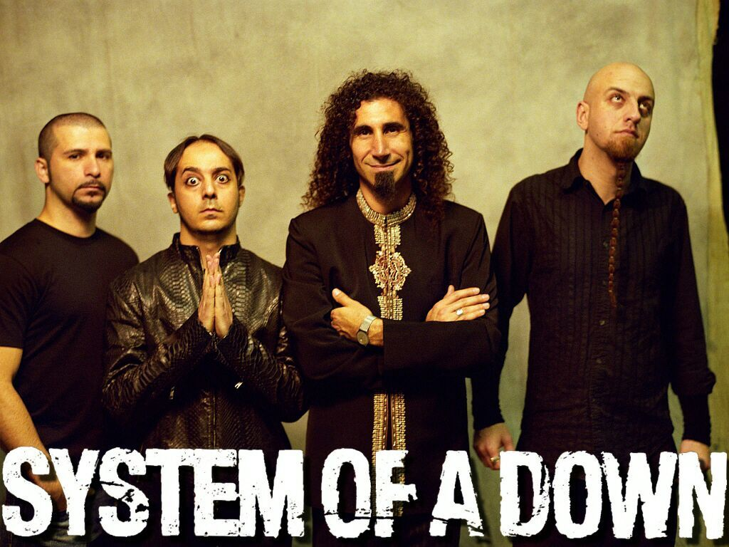 Download Top 10 Best System Of A Down Song With Images System