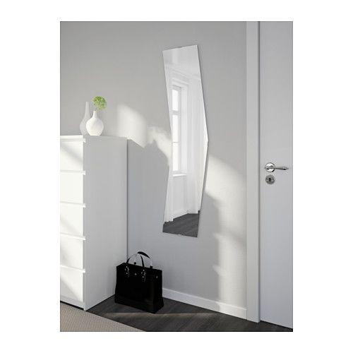 Ganzkörperspiegel Ikea skåbu spiegel