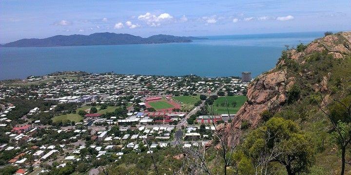 Castle Hill, Townsville, Queensland, Australia, Oceania